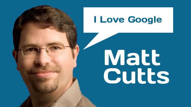 Matt Cutts (boss-ul anti-spam de la Google)
