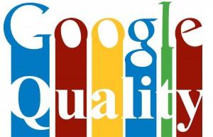 Google apreciază un site de calitate