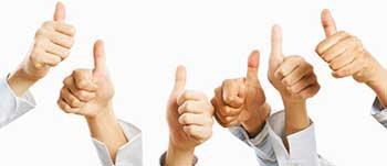 Procedeee de creare site şi optimizare site eficiente = clienţi mulţumiţi