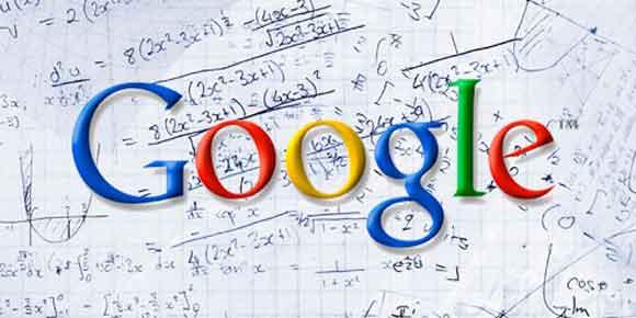 Algoritmul de pozitionare Google